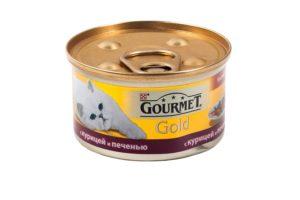 gourmet gold для кошек