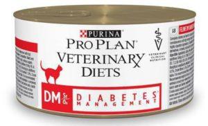 консервы проплан для кошек при диабете