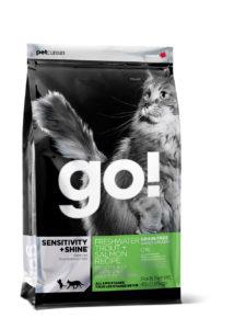 сухой корм для кошек гоу
