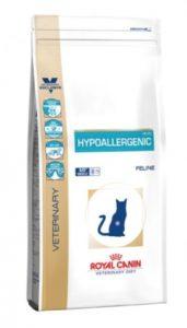 корм роял канин для кошек hypoallergenic