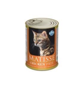 консервы для кошек фармина с цыпленком