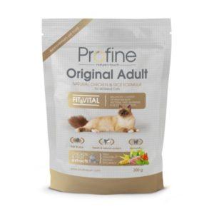 profine adult cat корм для кошек