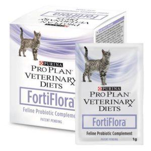 фортифлора для кошек