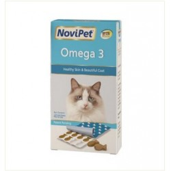 novipet cat omega3
