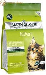 сухой корм арден гранж для беременных кошек