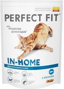 сухой корм перфект фит для беременных кошек