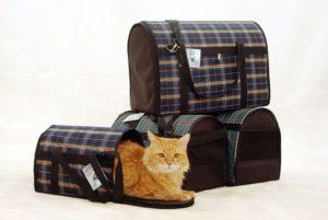 сумки переноски для кошек