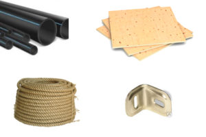 материалы для домика